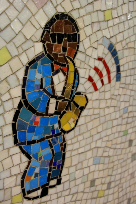 Mosaic-Subway-Jazz