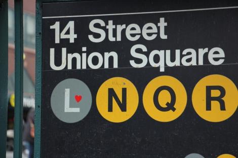 NYC-Subway-L-Train