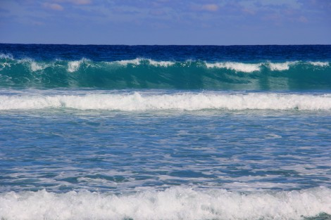 Delray Beach Waves
