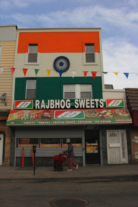 little-india-jersey-city-flag