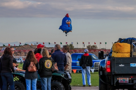 Balloon Fiesta 2015 | MorningAscension @ 7:52:35 AM