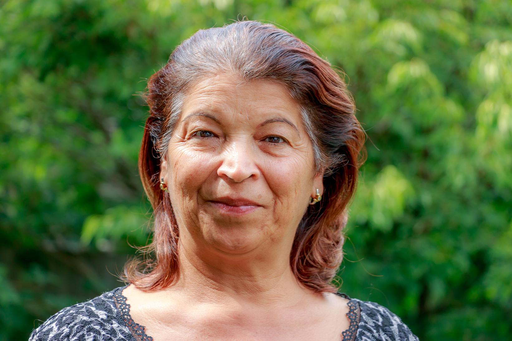 Portrait of Michal, stranger 60 of 100